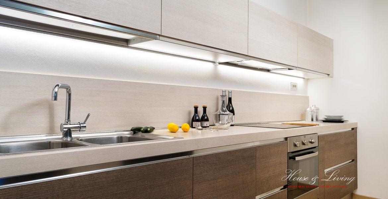 Appartamento affitto Torino (TO) - 5 LOCALI - 187 MQ