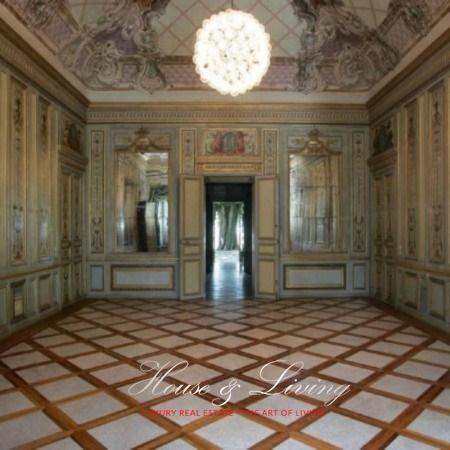 Vendita Castello Castagneto Po - Castello - Dimora di ...