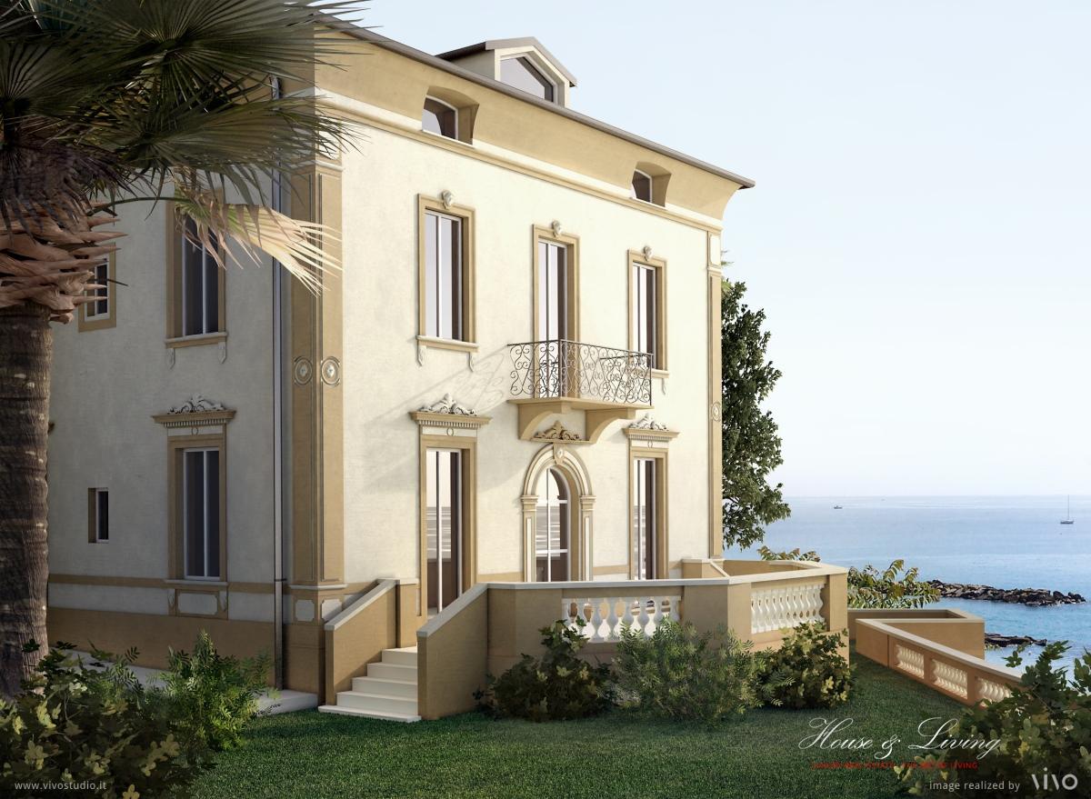 Villa singola in Vendita Taggia