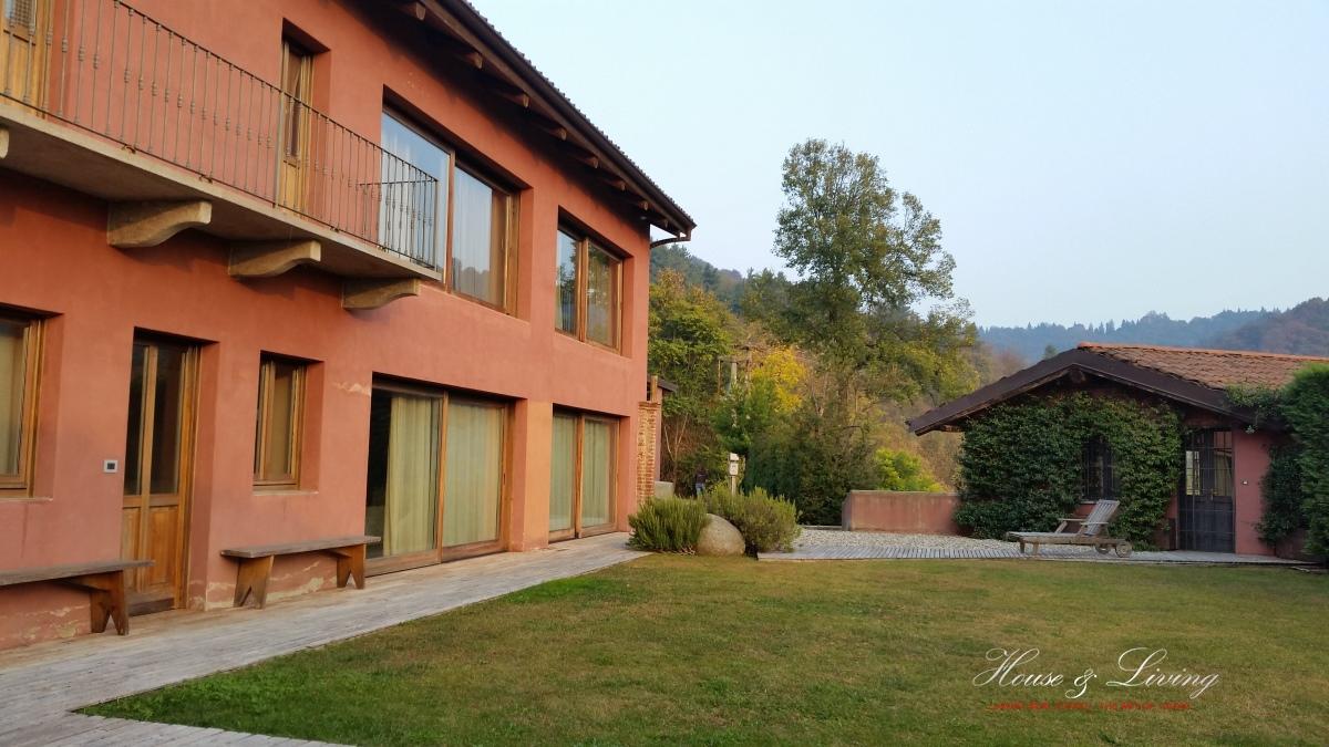 Villa affitto TORINO (TO) - 6 LOCALI - 400 MQ