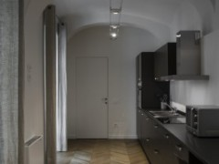 Exclusive Apartment - 190 sqm - Close to San Carlo Square - 1