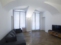 Exclusive Apartment - 190 sqm - Close to San Carlo Square - 4