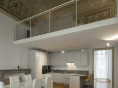 Exclusive Apartment - 245 sqm - Near Piazza San Carlo - 3