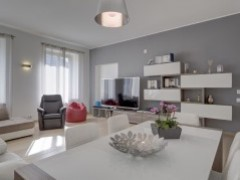 Close San Carlo Square - Exclusive Flat - 187 MQ - 4