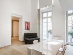 Close San Carlo Square - Exclusive Flat - 127 MQ - 3