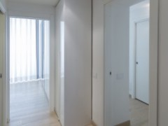 Close San Carlo Square - Exclusive Flat - 185 MQ - 4