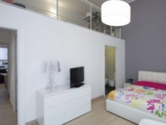 Close San Carlo Square - Exclusive Flat - 185 MQ - 5