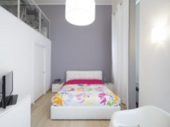 Close San Carlo Square - Exclusive Flat - 185 MQ - 9