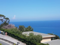 Cervo. Beautiful Apartment with Sea View - 2