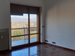 Apartament with panoramic view - 22