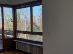 Apartament with panoramic view - 23