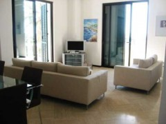 Sea View Apartment with Terrace and Private Pool - 2