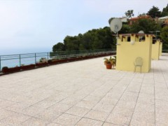 Cervo. Beautiful Apartment with Sea View - 9