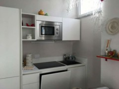 Turin Center. Two-room apartment - 2