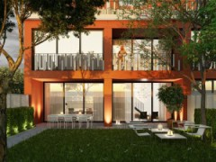 Exclusive Lofts with Garden or Terrace - 2