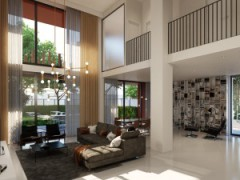 Exclusive Lofts with Garden or Terrace - 1